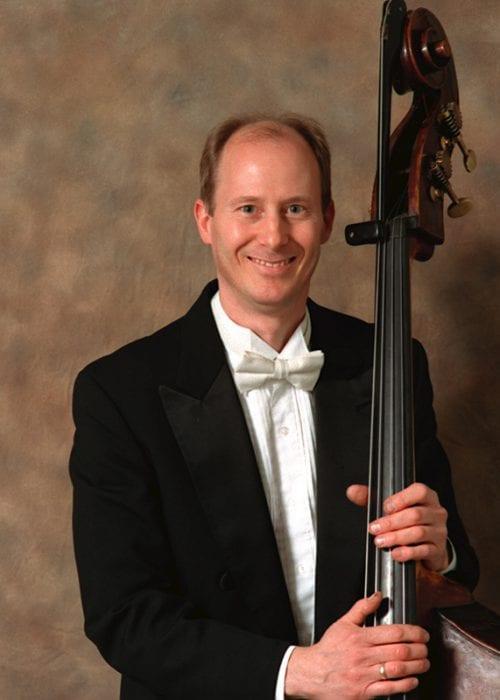 Conductors & Musicians - Rochester Philharmonic Orchestra