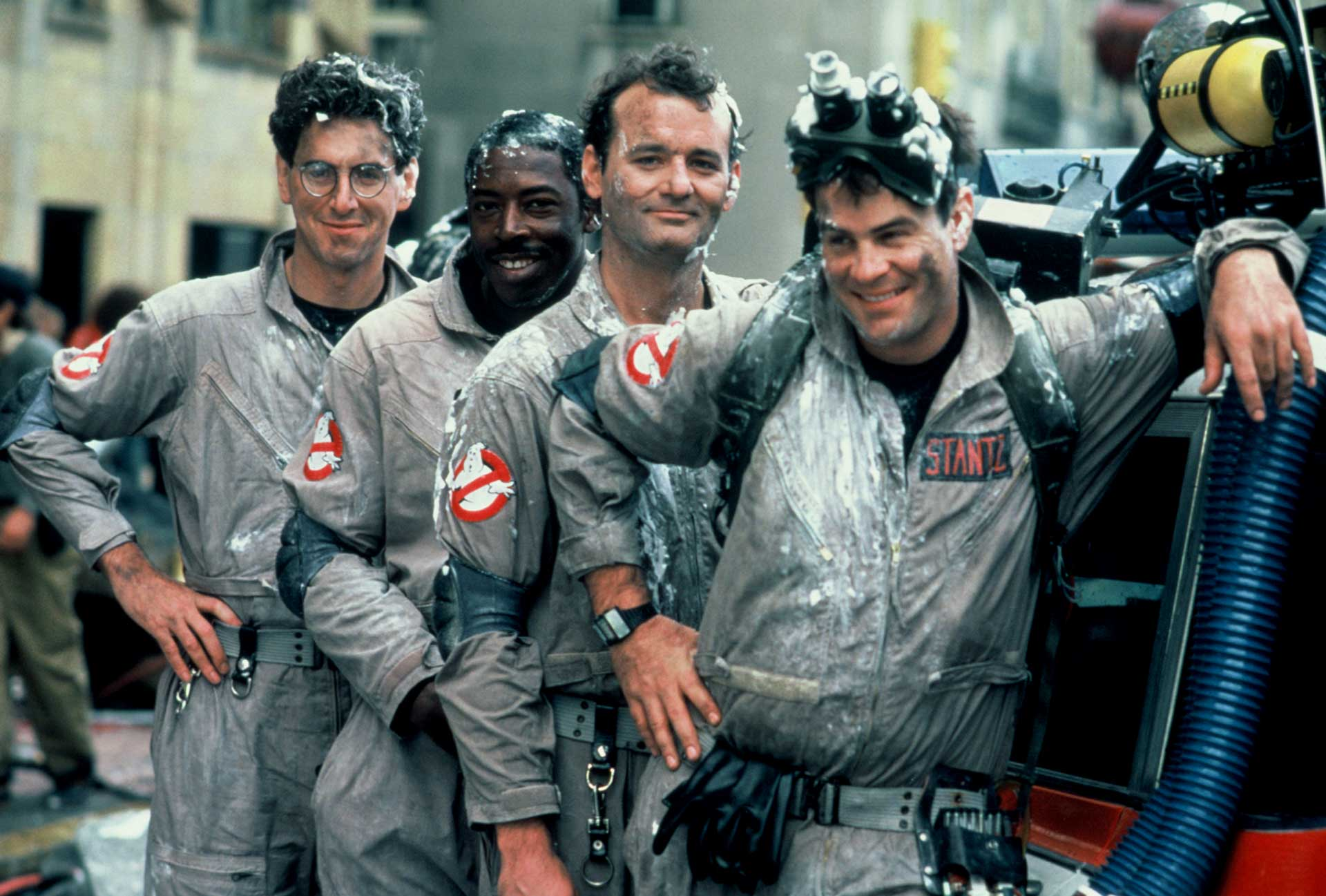 ghostbusters in concert rochester philharmonic orchestra