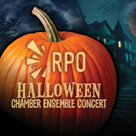 Image of spooky RPO pumpkin