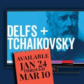 Image of Tchaikovsky